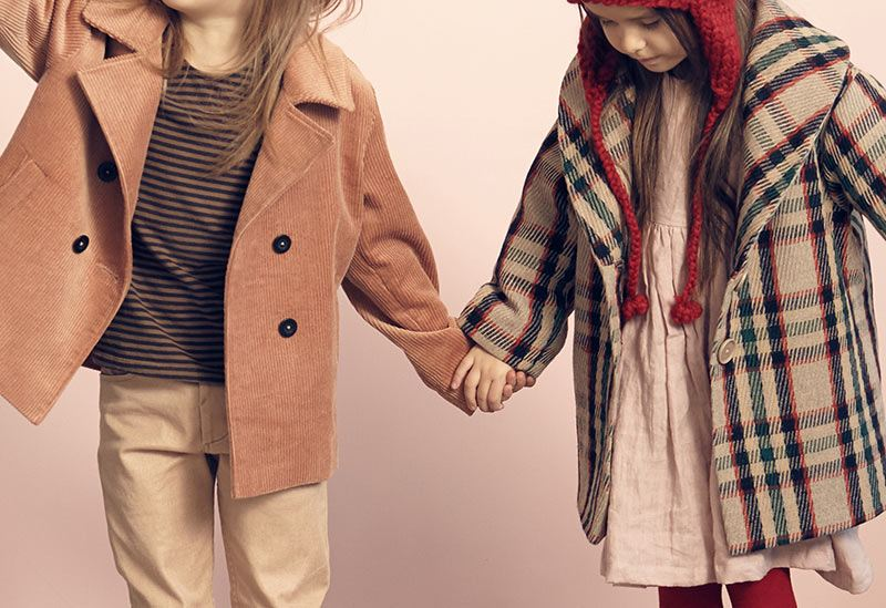 Kids on the Moon at Citzzy Kids Concept Store
