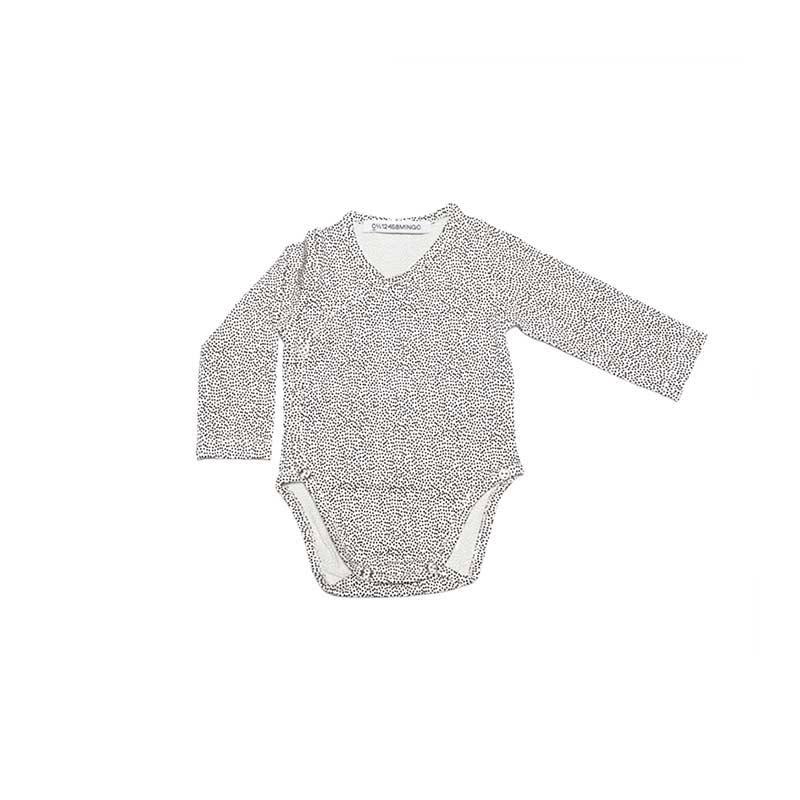 Mingo-black-white-dots-bodysuit-citzzy-kids-concept-store