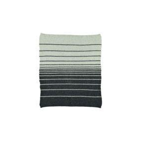 Kidscase-Home-stripe-blanket-sand-black-citzzy-kids-concept-store