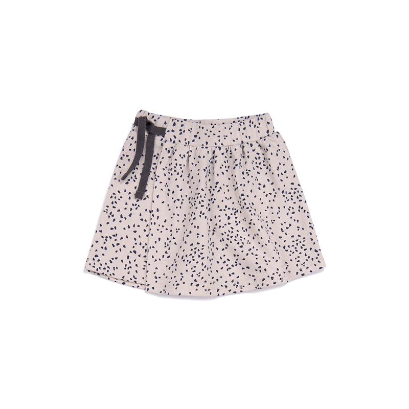 Skirt June oatmeal from Phil&Phae