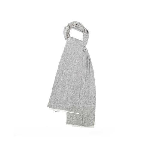 Mingo-scarf-black-white-dots-citzzy-kids-concept-store