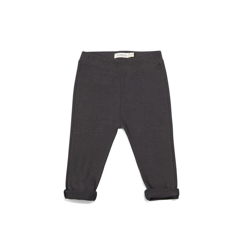 Philandphae-pants-Jaime-graphite-citzzy-kids-concept-store