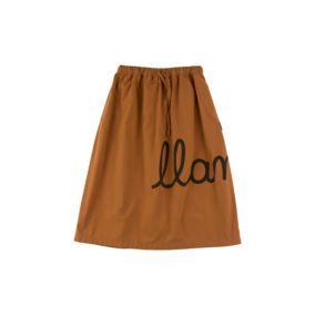 Llama-maxi-woven-skirt-citzzy-kids-concept-store