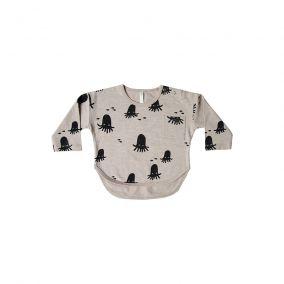 Camiseta de pulpos de Rylee and Cru