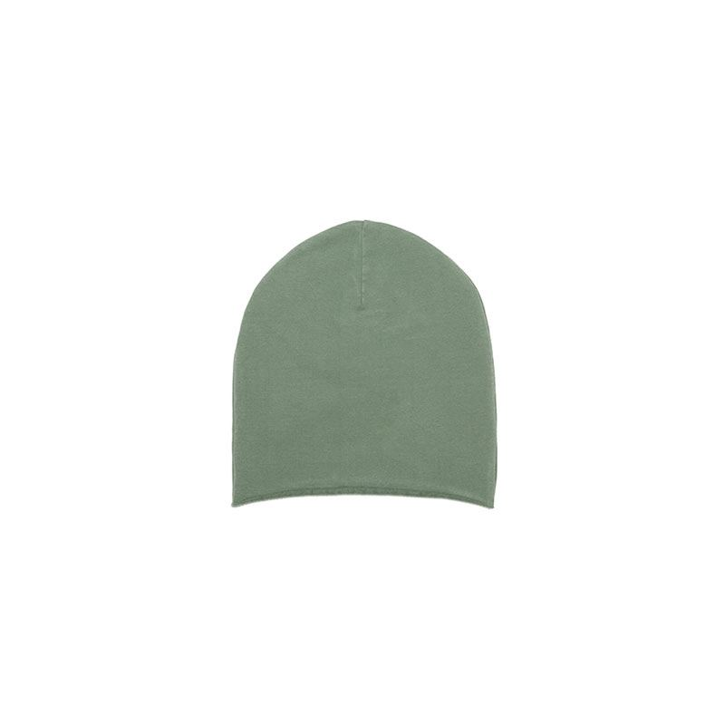 Beanie duck green from Mingo
