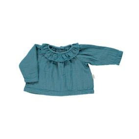 Poudre-organic-ruffled-collar-blouse-bela-citzzy-kids-concept-store
