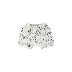 Shorts de peces de Rylee and Cru