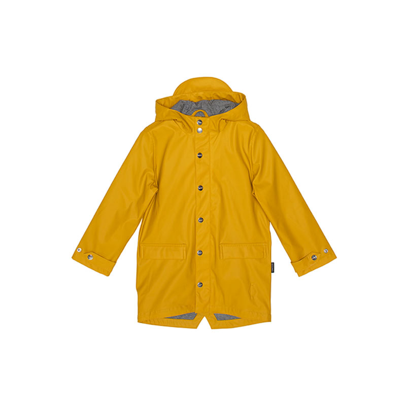 Lazy geese waterproof jacket from Gosoaky