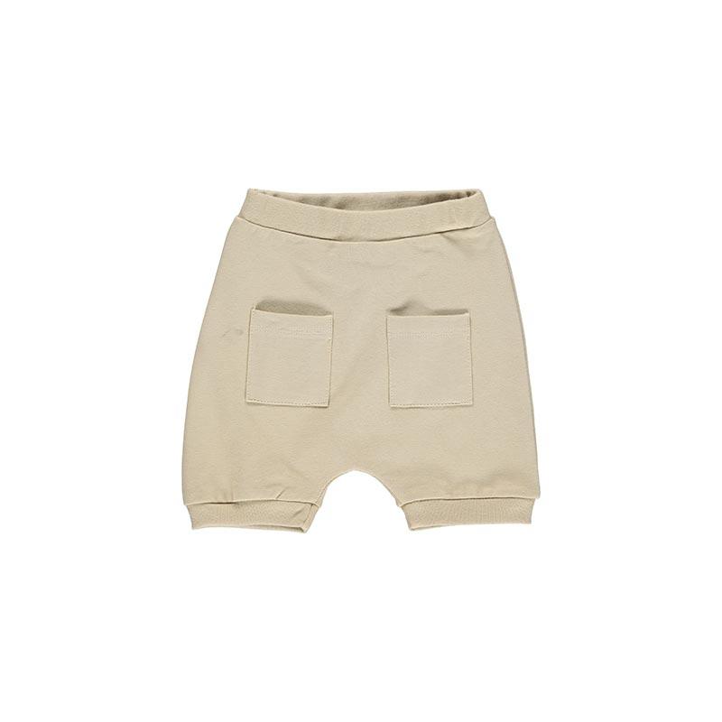 Baby shorts camel from Gro Company