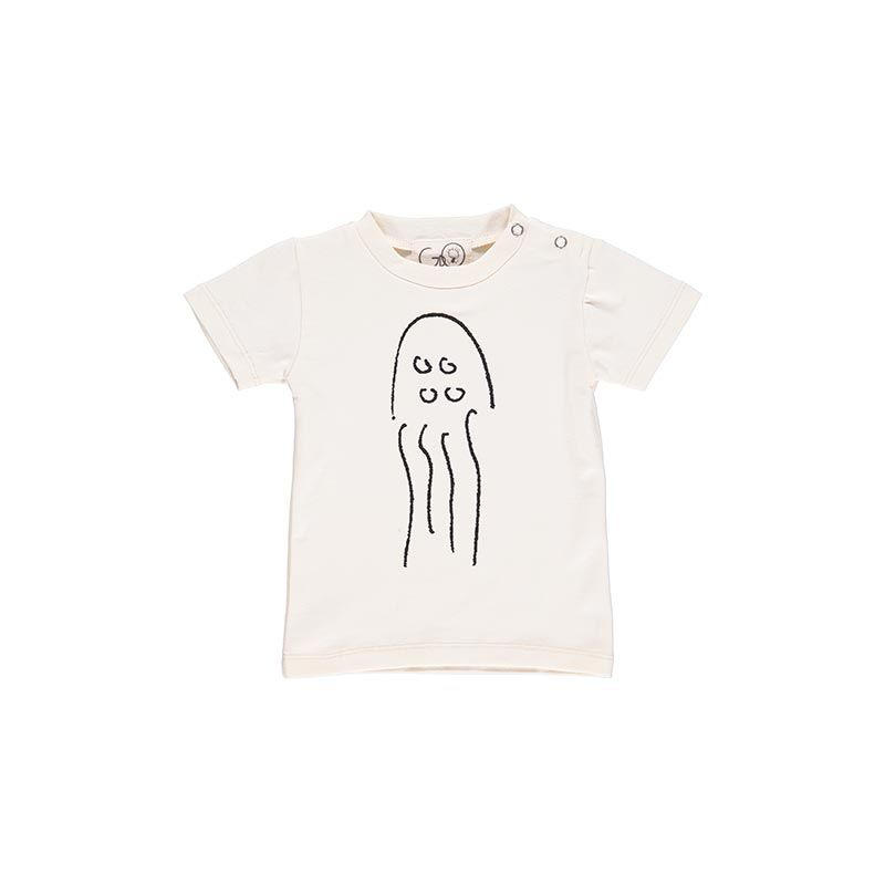 Baby T-shirt Jellyfish from Gro Company