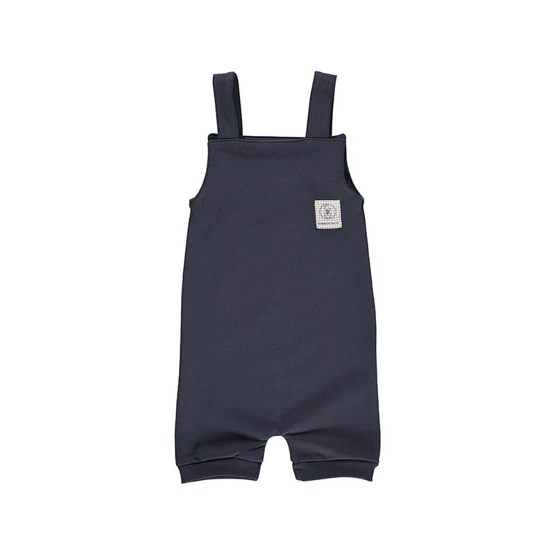 Romper dark washed from Gro Company
