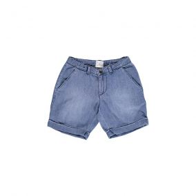 Denim shorts from Gro Company