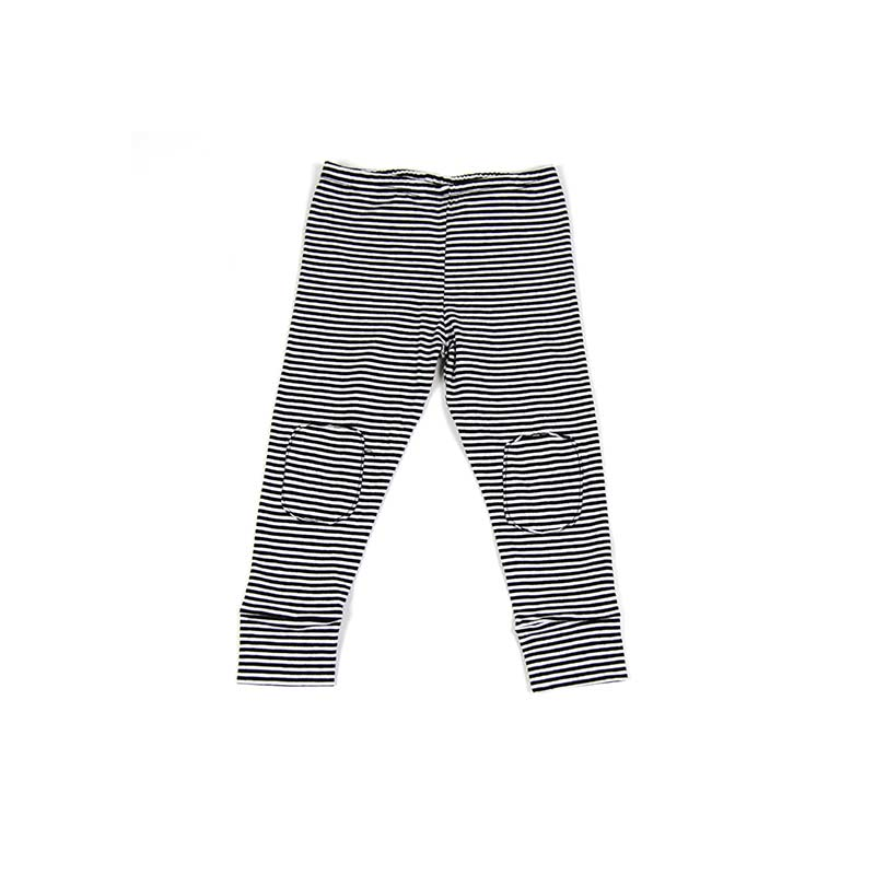 Mingo-black-white-stripes-leggings-kneepads-citzzy-kids-concept-store