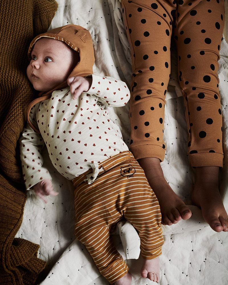 Baby Hearts Onesie Citzzy