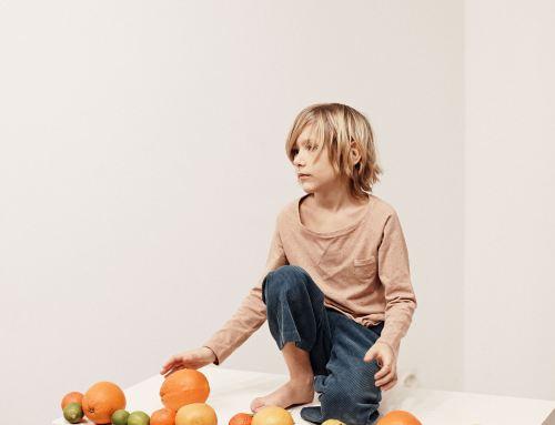 En la Semana mundial por el clima, súmate a la moda infantil sostenible