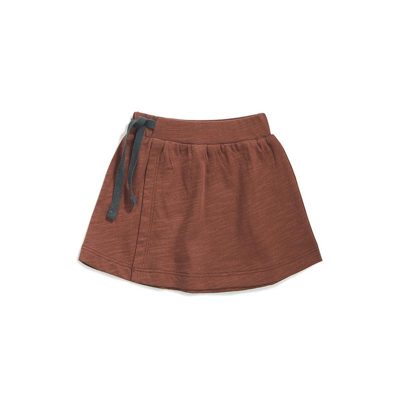 Skirt russet from Phil&phae