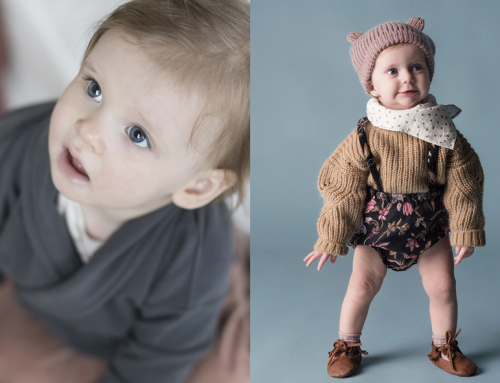 Ropa para bebés cómoda y con estilo
