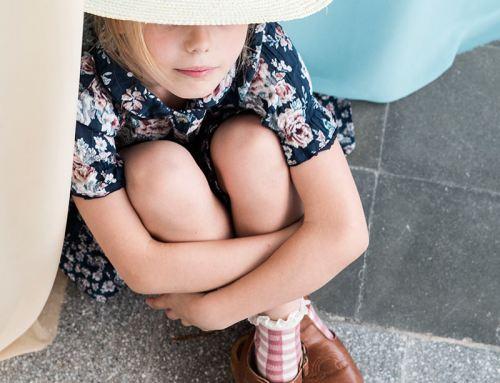 Complementos para los más pequeños… ¡looks infalibles!