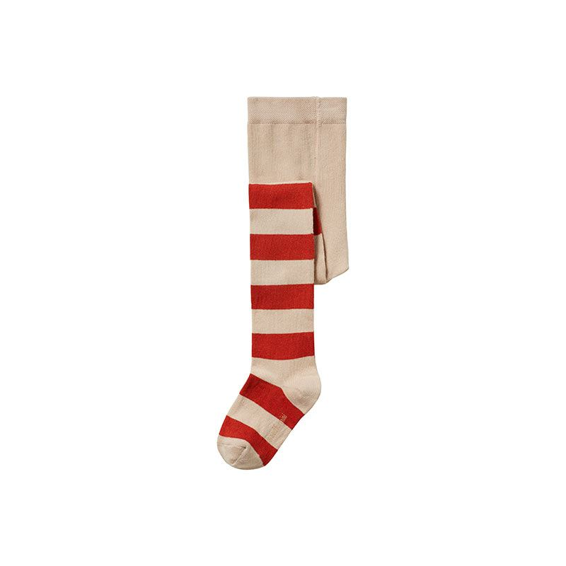 Candy cobra tights from Maed for Mini