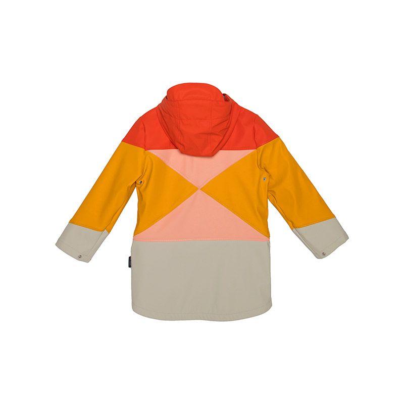 Chamelon cat unisex lined jacket from Gosoaky