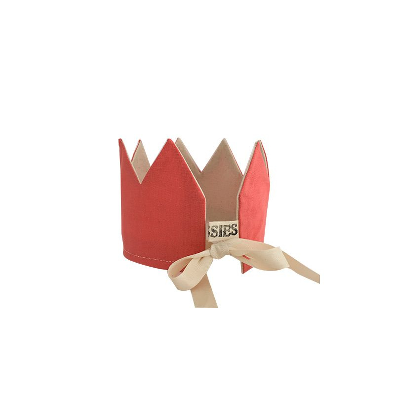 Red crown from Suussies