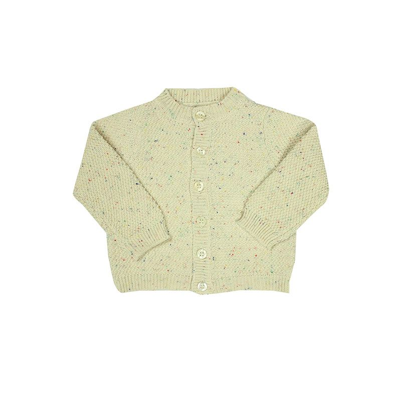 Petite-collection-tweed-cardigan-vanilla-citzzy-kids-concept-store