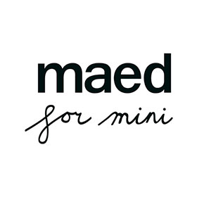 Maed for Mini at Citzzy Kids Concept Store