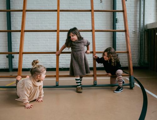 Maed for Mini: prendas que atraen a padres e hijos