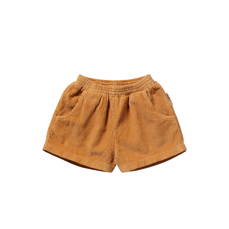Marakesh monkey shorts from Maed for Mini