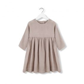 Ophelia rose dress from Kids on the Moon