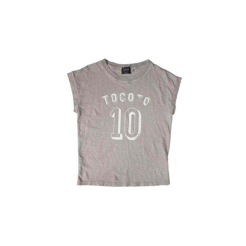 Camiseta Tocoto 10 de Tocoto Vintage