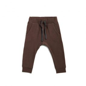 Sweatpants cocoa from Phil&phae