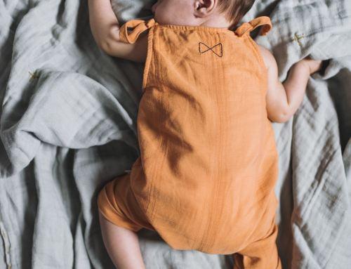 MINI SIBLING: moda sostenible para bebés