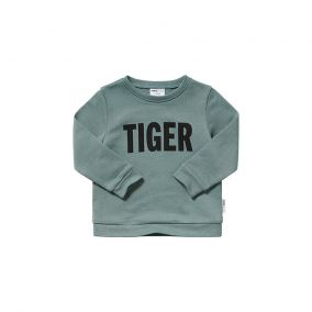 Tiger sweater from Maed for Mini