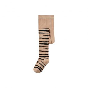 Tiger tights from Maed for Mini
